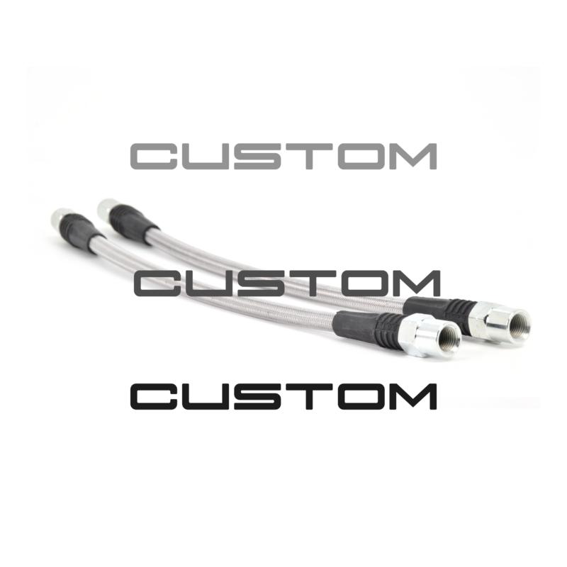 Custom Brake Lines